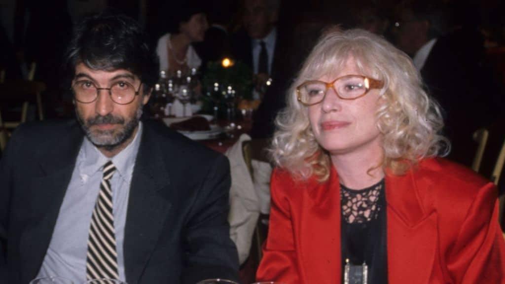 Monica Vitti, il marito Roberto Russo racconta il compleanno dell'attrice