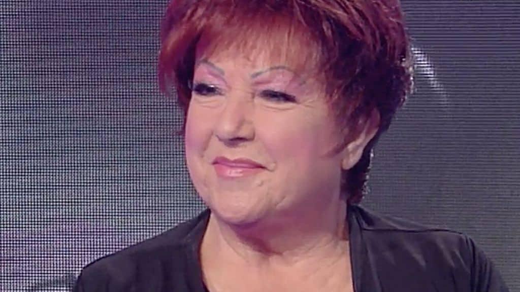 Orietta Berti dal successo di Mille a The Voice Senior: il futuro della cantante