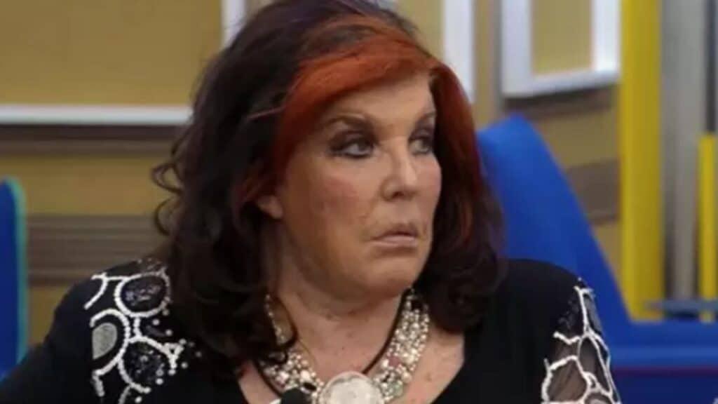 """GF Vip, Zequila non molla la De Blanck: """"Notte di fuoco con me"""""""