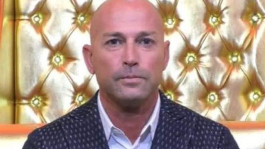 Stefano Bettarini squalificato dal GF Vip