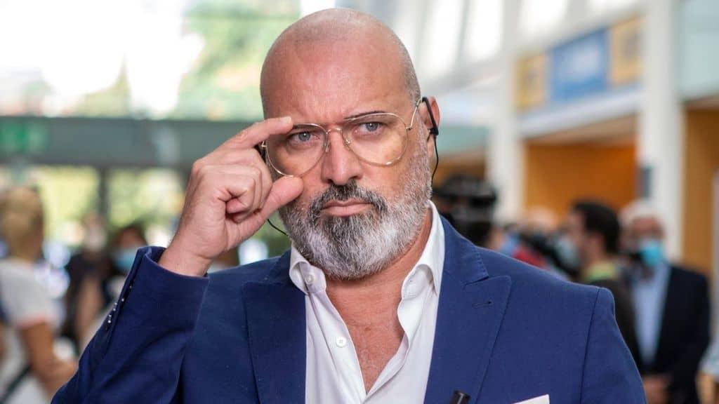 Stefano Bonaccini Presidente della Regione Emilia Romagna