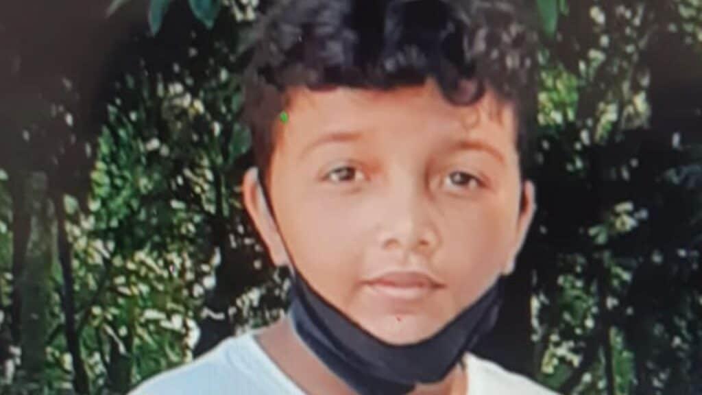 Reggio Emilia, 12enne scomparso travolto da un furgone