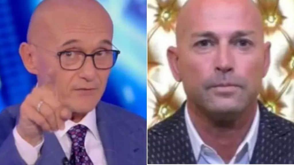 Stefano Bettarini fa causa al Grande Fratello Vip