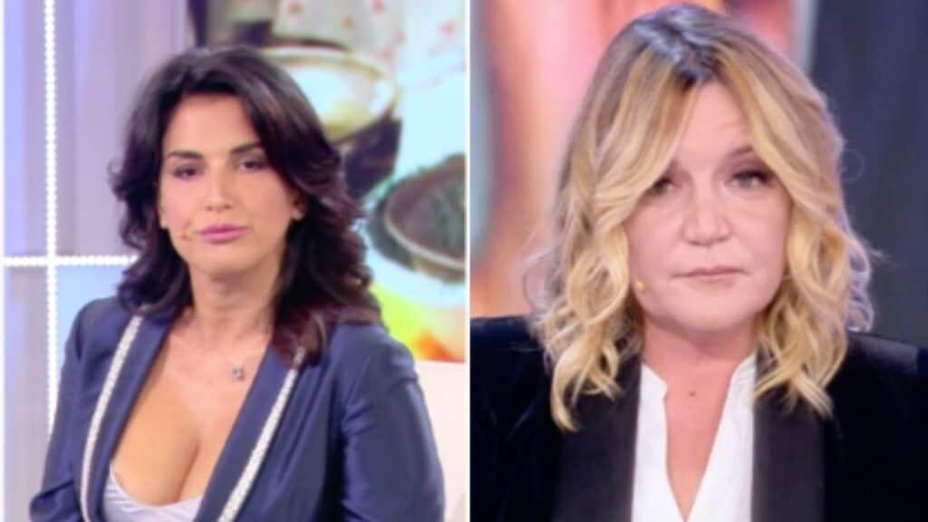 """Claudia Letizia attacca Patrizia Groppelli: """"Una principessa che ha perso il suo trono"""""""