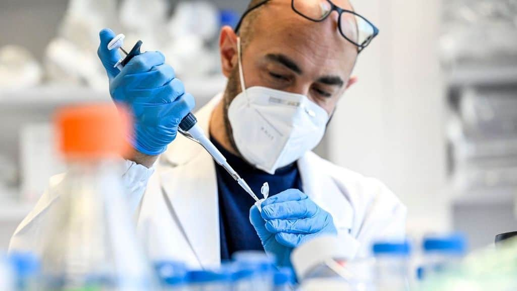 Scoperta una variante italiana del Coronavirus