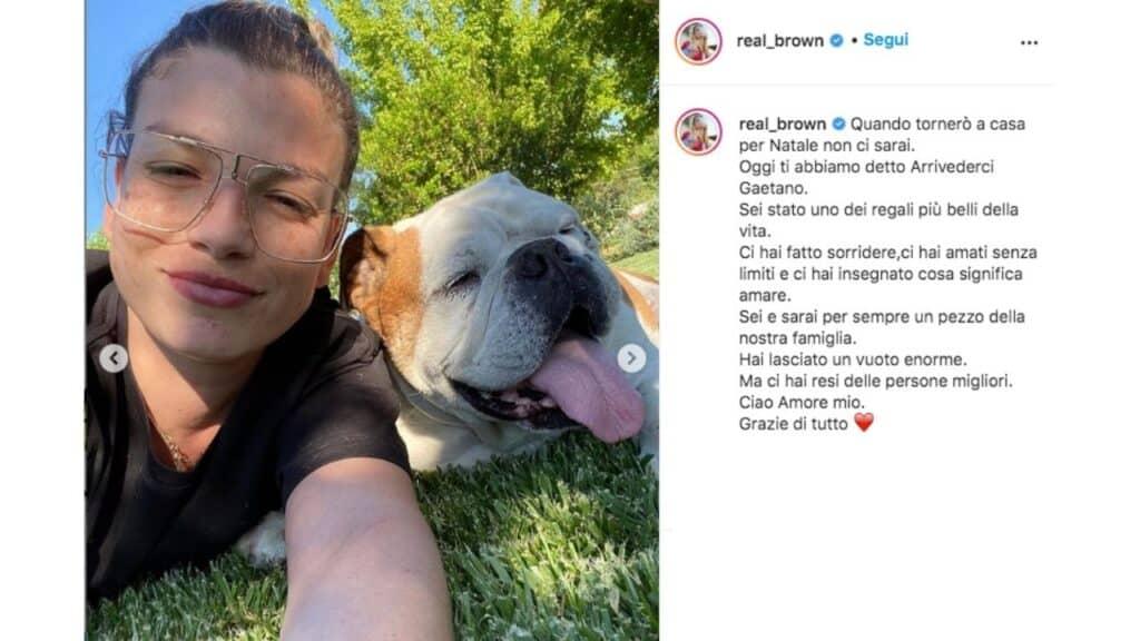 emma marrone post instagram