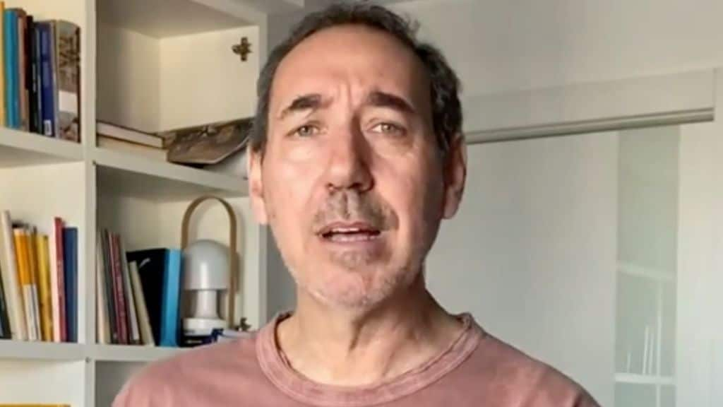 Mingo, ex inviato di Striscia la Notizia condannato per truffa