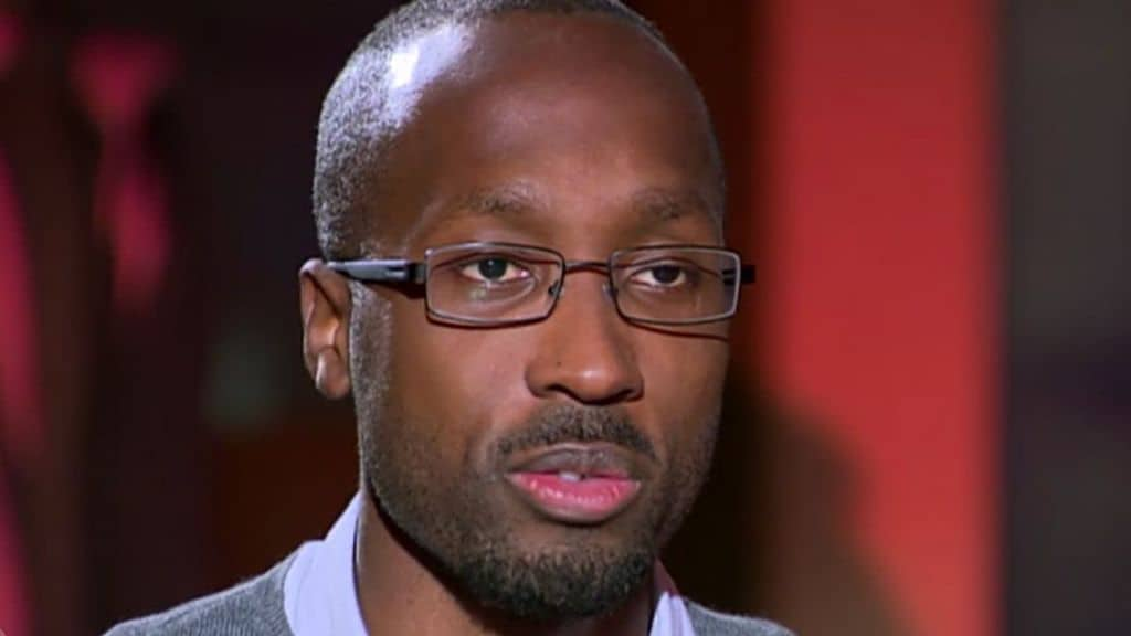 rudy guede a storie maledette