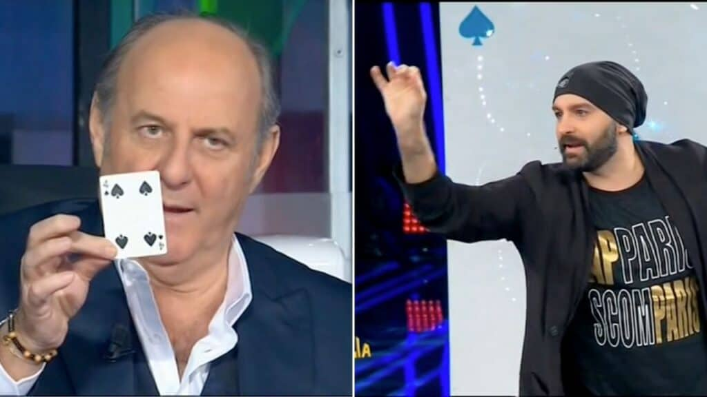 """Tu si que vales: vince Andrea Paris, ma è polemica sulla finale """"truccata"""""""