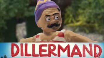 Dillermand - l'uomo col pene più lungo del mondo