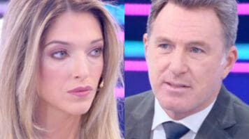 Guenda Goria e Filippo Nardi