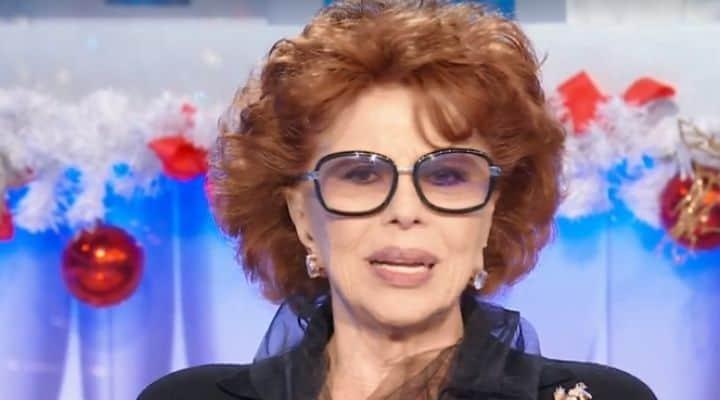 Giovanna Ralli compie 86 anni: la sorpresa di Mara Venier a Domenica In