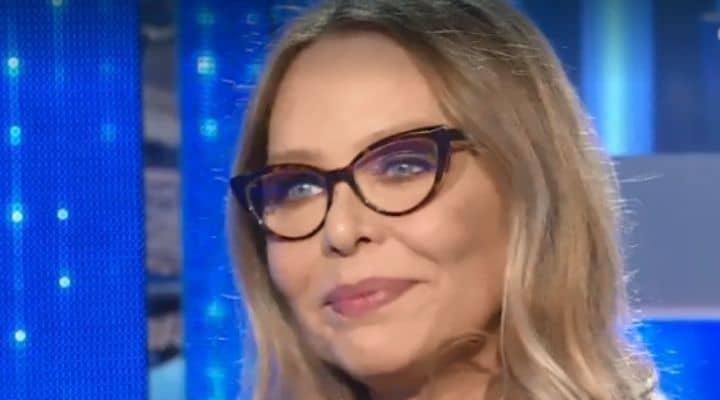 """Domenica In, Ornella Muti confessa: """"Non apro più la porta a chiunque"""""""