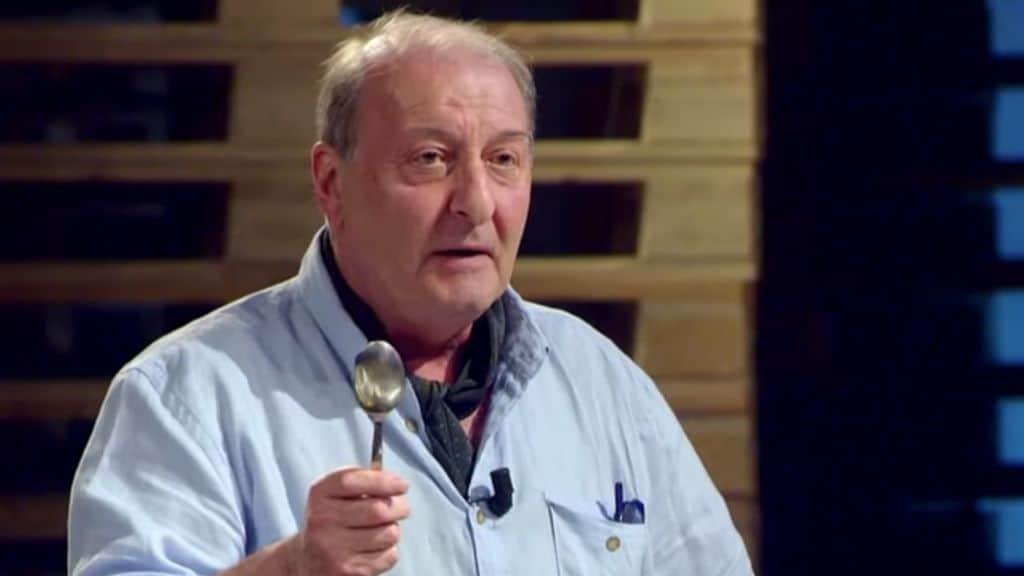 Morto Alberto Naponi, aspirante chef di Masterchef