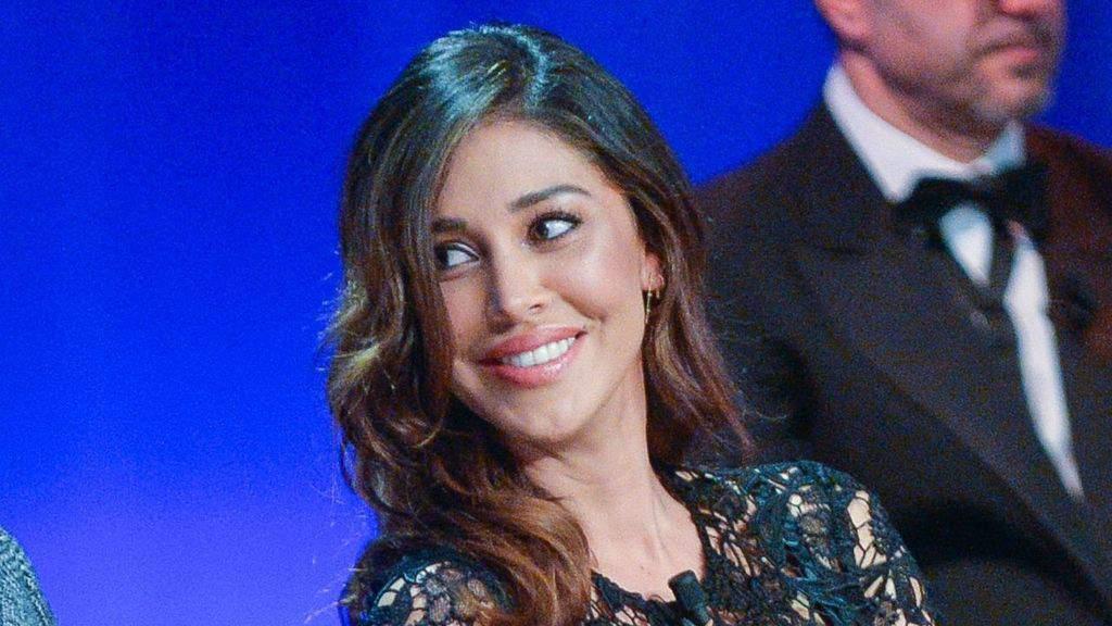 La showgirl Belen Rodriguez sarebbe incinta