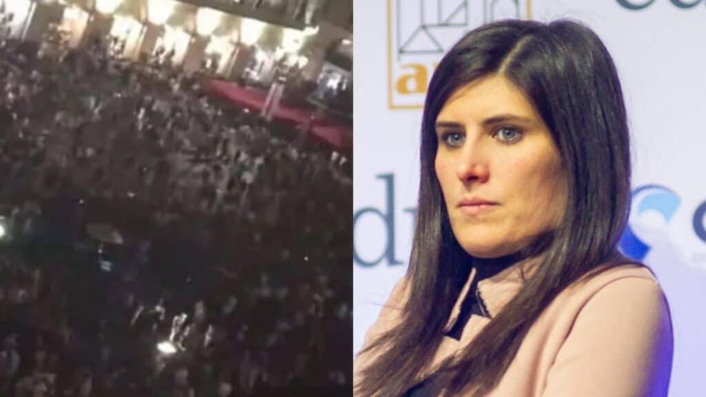 Chiara Appendino condannata, il commento dei parenti delle vittime