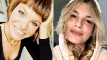 Emma Marrone e Alessandra Amoroso