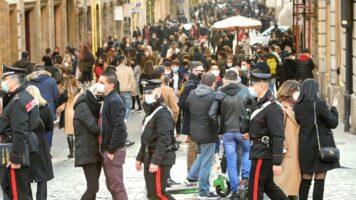 Nuove misure contro il Coronavirus in Italia
