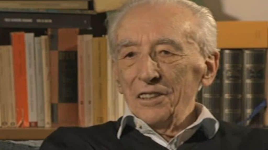 È morto Franco Loi: Milano piange il suo poeta