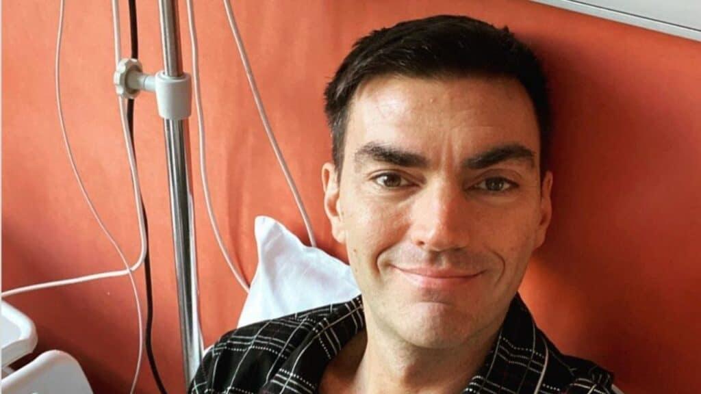 Gabry Ponte in ospedale: paura per l'ex Eiffel 65
