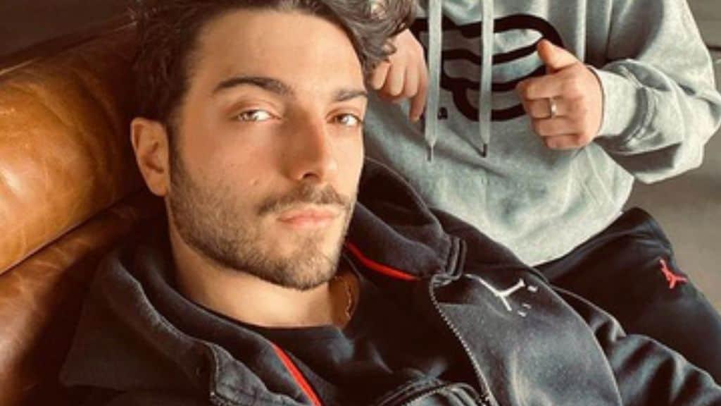 Gianluca Ginoble de Il Volo
