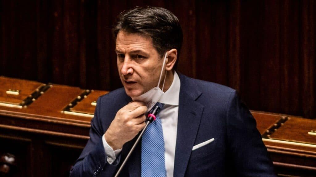 Crisi di Governo, Conte ottiene la fiducia alla Camera: l'esito del voto