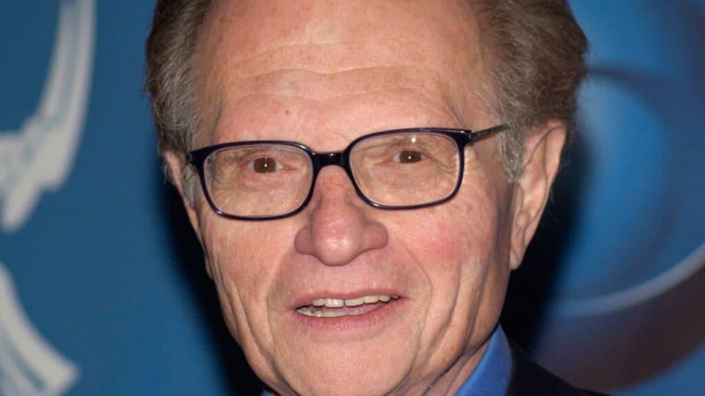 Morto Larry King a 87 anni: una la leggenda della tv americana