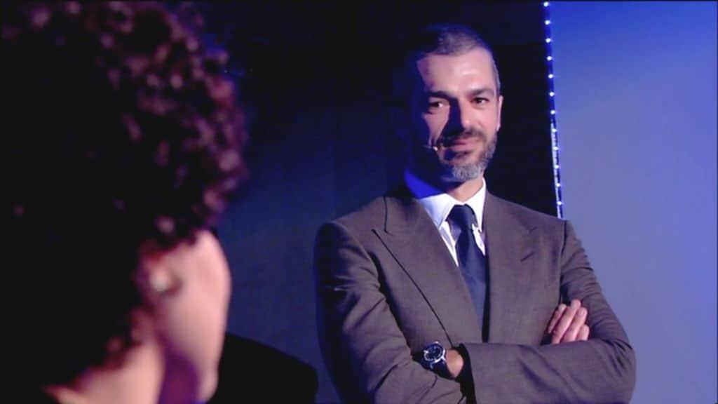 Luca Argentero ospite a C'è Posta per te