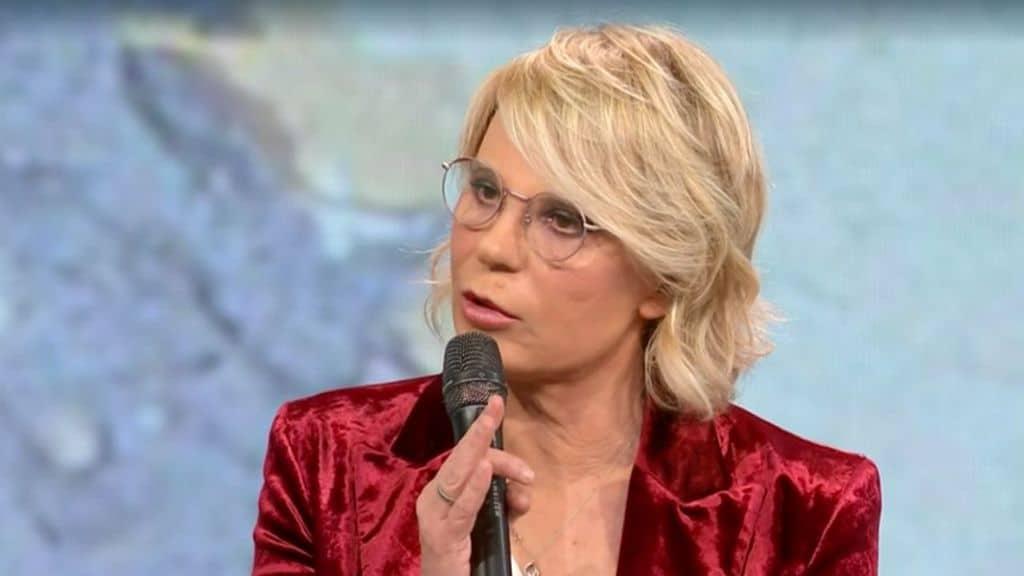 Sanremo, arriva l'annuncio di Maria De Filippi: