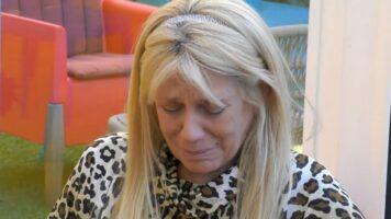 Maria Teresa Ruta in lacrime al GF Vip