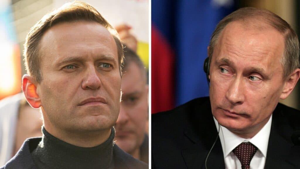 In Russia 3'400 persone sono state arrestate: tutti in piazza per Navalny