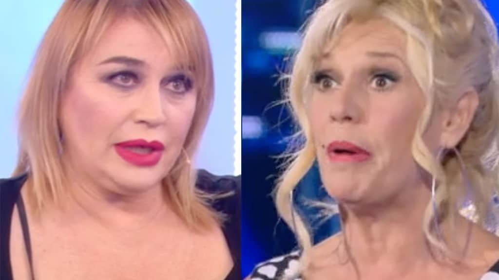 Lory Del Santo e Maria Teresa Ruta