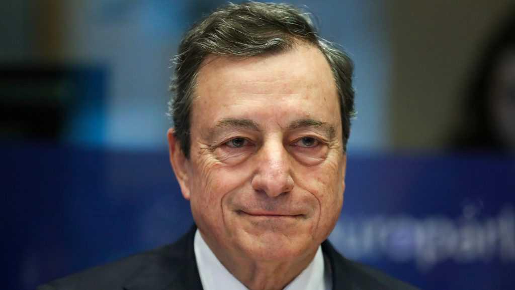 Mario Draghi: 5 cose che si dicono ma che non sono vere