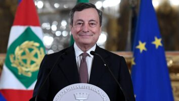Mario Draghi ministri