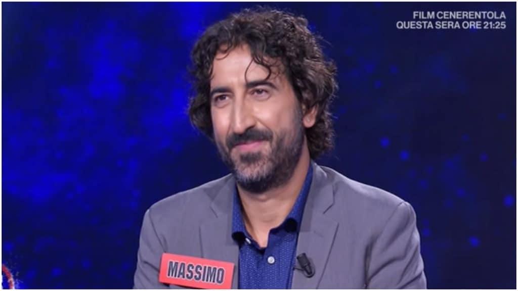 Massimo Cannoletta a l'Eredità