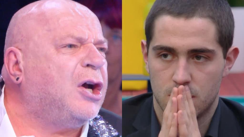 Mauro Coruzzi e Tommaso Zorzi