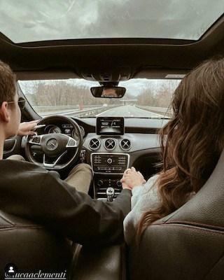 La storia di Alessandra Sgolastra con il nuovo fidanzato