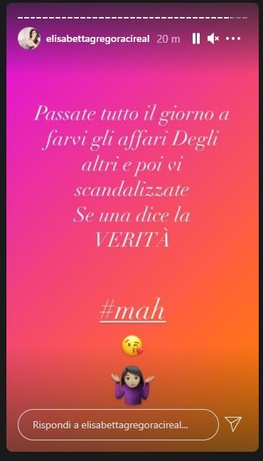 Instagram Gregoraci