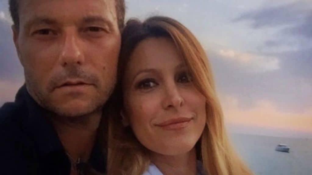 Roberto Parli smentisce le parole di Adriana Volpe sulla fine del matrimonio