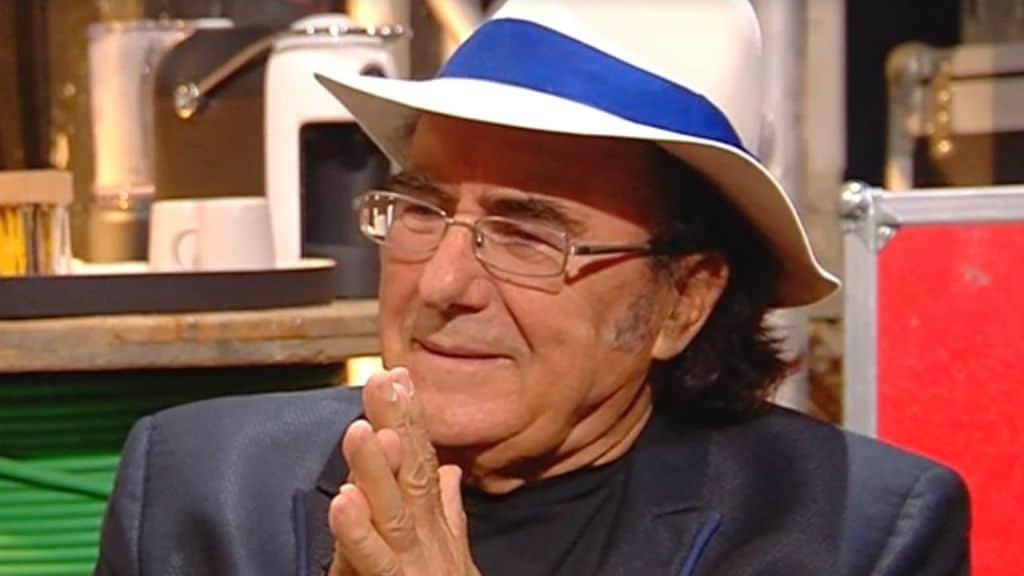Al Bano dalla Notte della Taranta al Festival di Sanremo? Il cantante chiarisce se avrà un ruolo