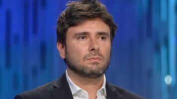 Alessandro Di Battista lascia il M5S
