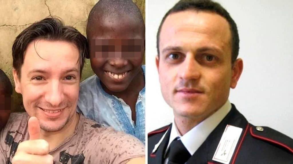 Luca Attanasio e Vittorio Iacovacci uccisi in Congo