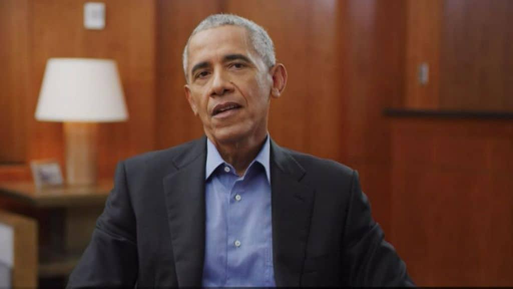 Barack Obama ospite di Fabio Fazio a Che tempo che fa