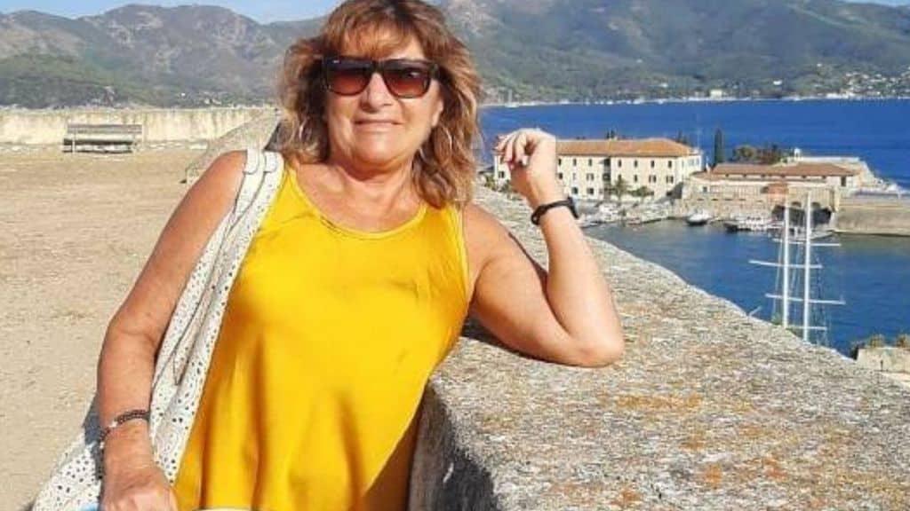 Clara Ceccarelli uccisa a genova