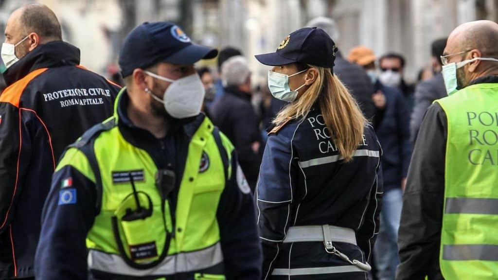 I dati sull'emergenza Covid in Italia: indice RT a 0.99