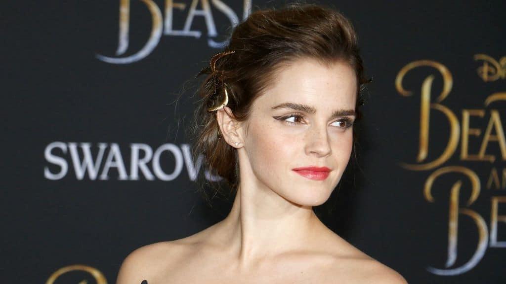 L'agente di Emma Watson smentisce le voci sull'addio al cinema