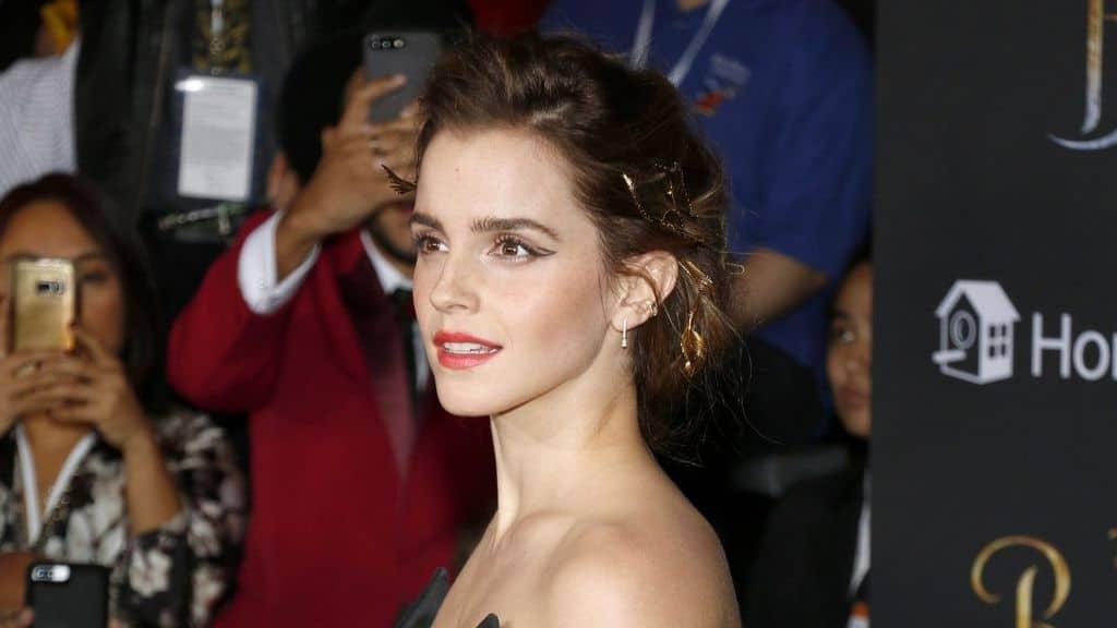 Emma Watson si sarebbe ritirata dalle scene come attrice