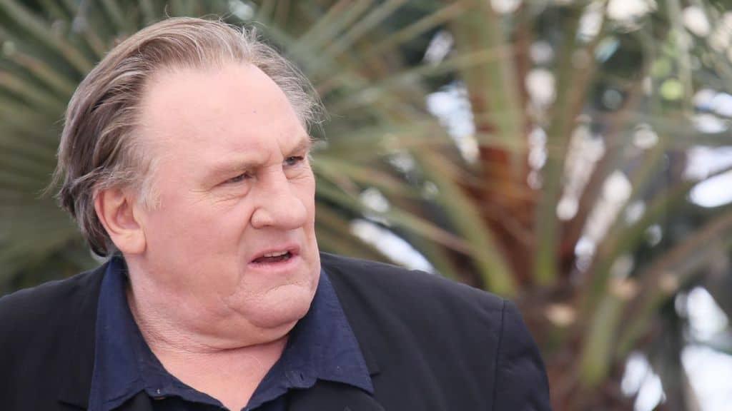 Gèrard Depardieu
