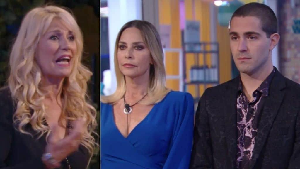 Stefania Orlando e Tommaso Zorzi contro la Ruta: le prove in un video