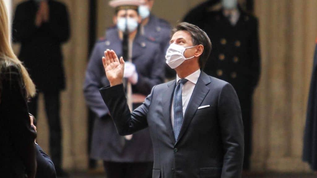 Giuseppe Conte non è più premier, cosa farà ora